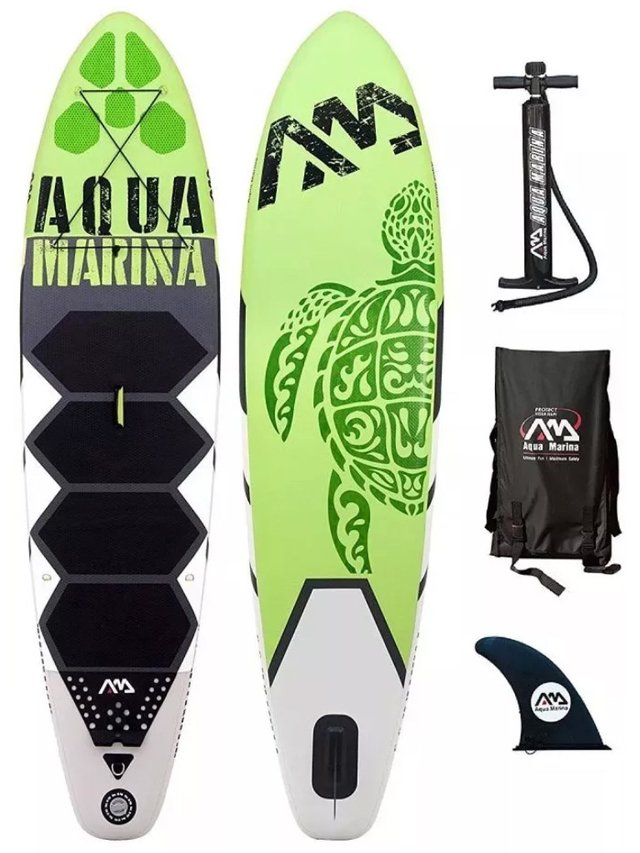 Stand Up Paddle Aquamarina Thrive en internet
