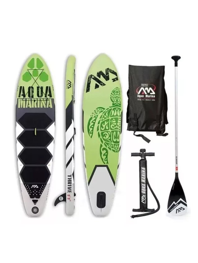 Imagen de Stand Up Paddle Aquamarina Thrive