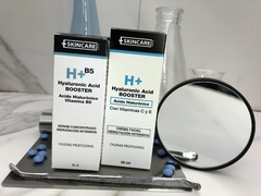 KIT HIDRATACIÓN DUAL:  Serum HyaluBOOST-B5, 30ml + Crema HA BOOSTER H+, 50ml - comprar online