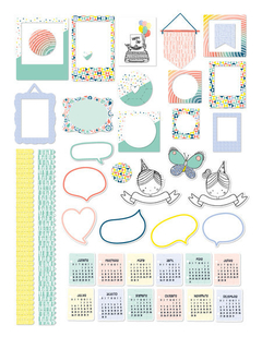 Die Cuts Fantasia - It Lov - comprar online