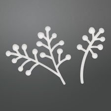 Faca Intricutz Dies - Holly Berry Sprigs Set