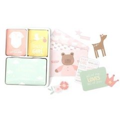 Project Life Lullaby Girl - comprar online