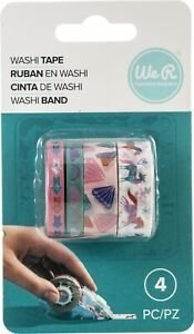 Washi Tape We R - Unicornio - 660653 - comprar online
