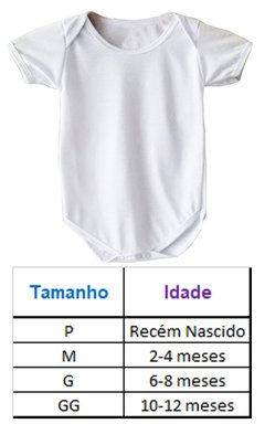 Body Infantil Cavalo Lateral Inteiro Country - comprar online