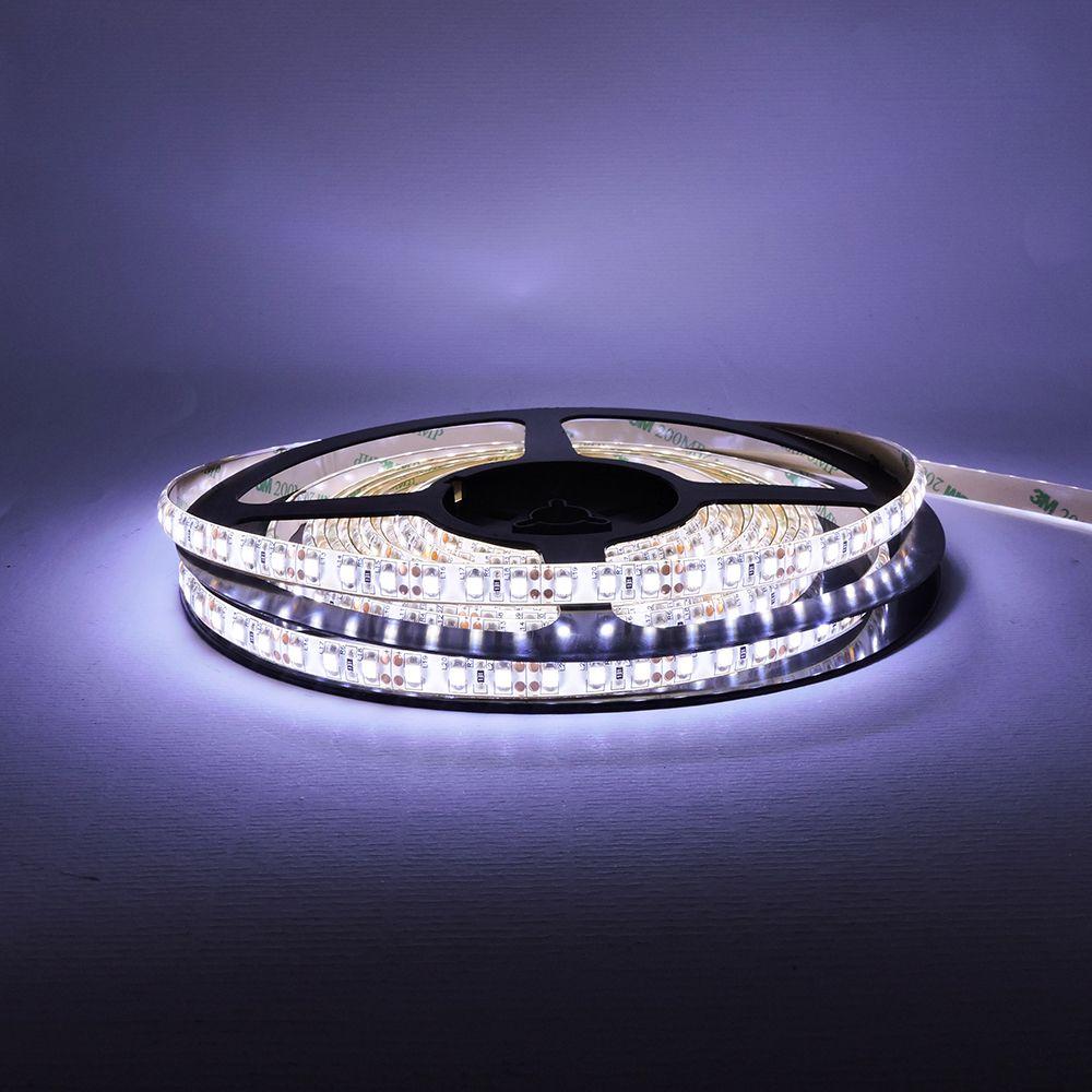 Tira 3528 120 LED Siliconada