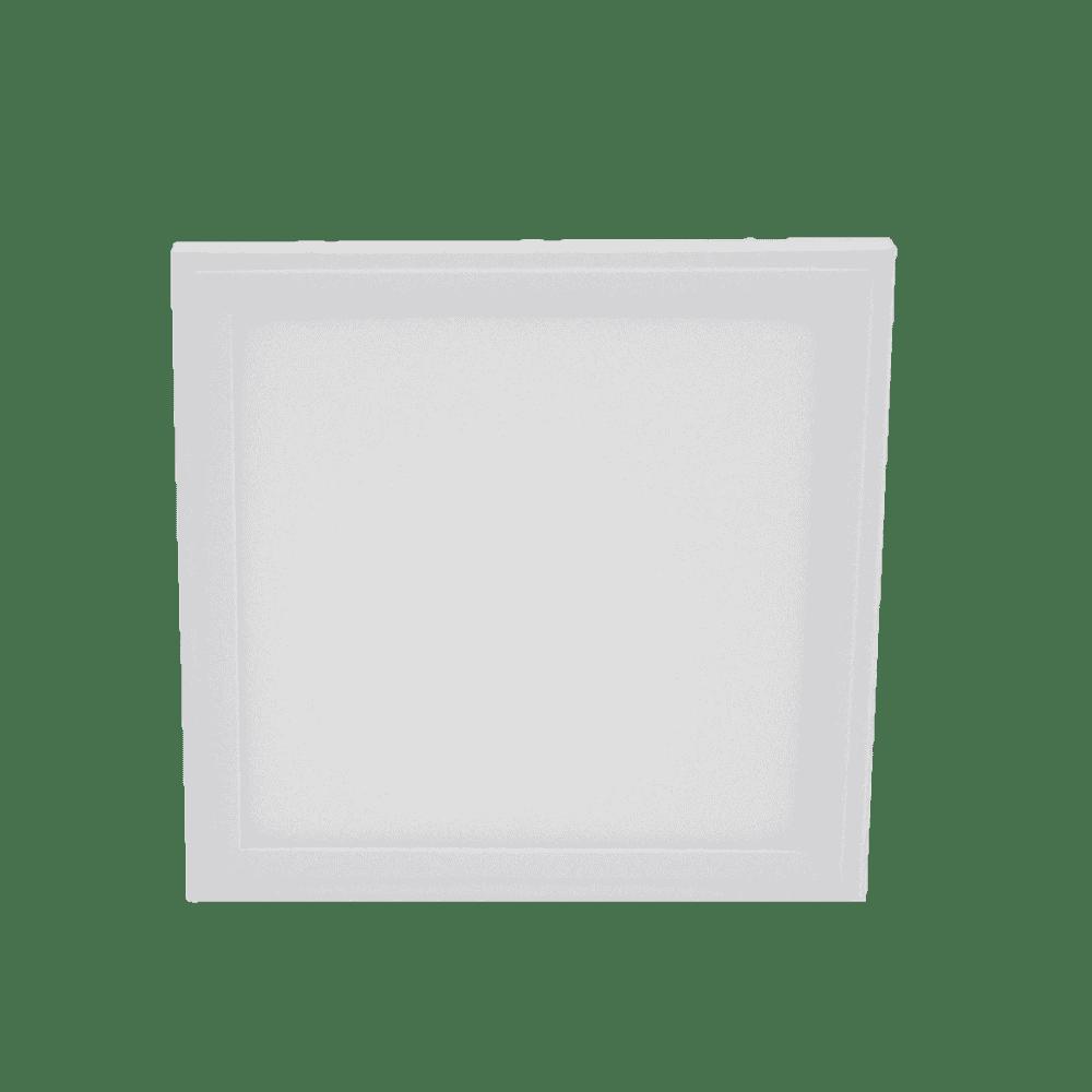 Panel cuadrado 60x60 aplicar/embutir