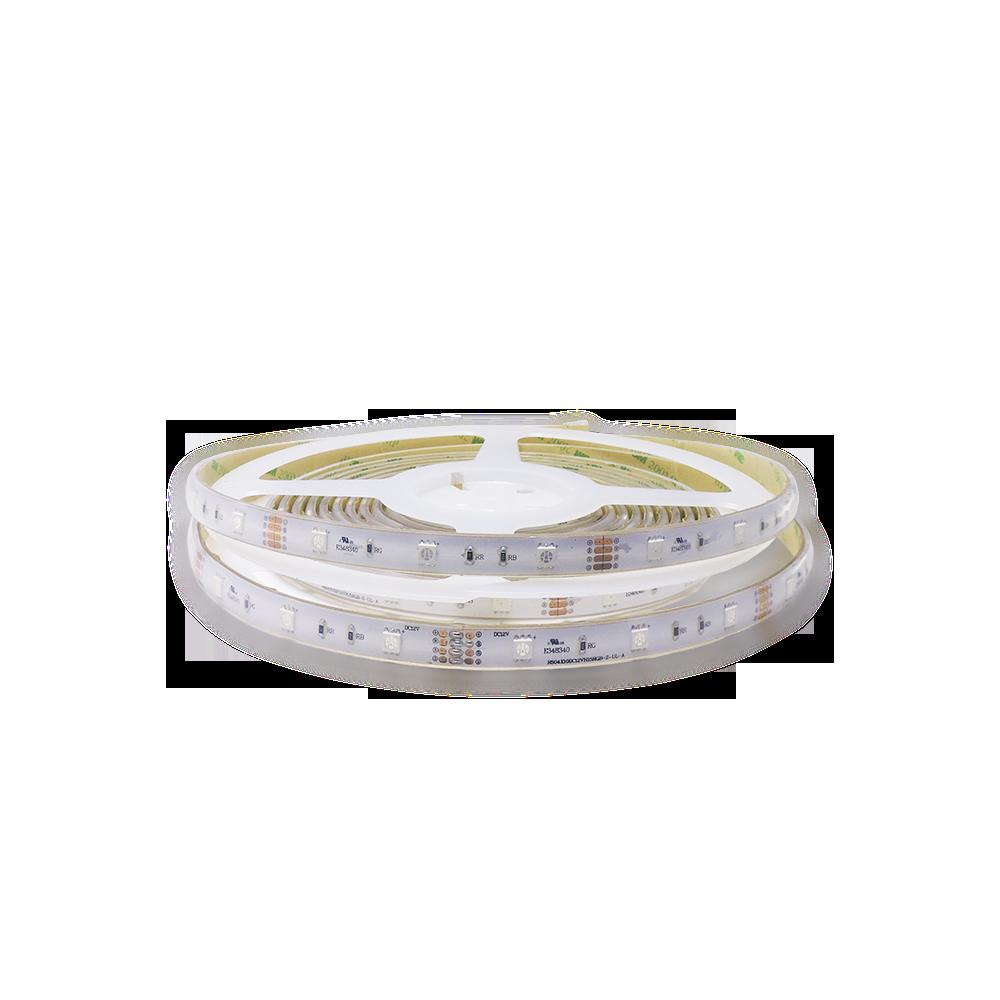 Tira LED RGB 5060 15w