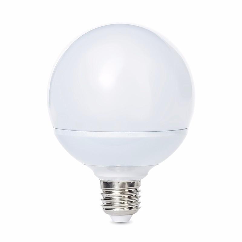 LED e27 GLOBO DIMMERIZABLE
