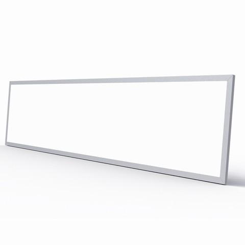 Panel rectangular 120x30 aplicar/embutir