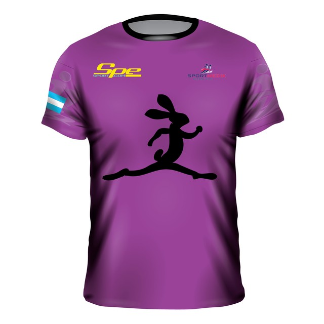 CAMISETA RUNNING ART. 11003