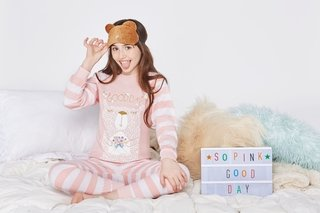 PIJAMA SO CUTE #11496 - comprar online