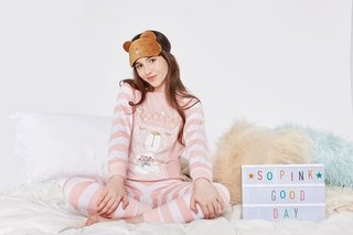 PIJAMA SO CUTE #11496 en internet
