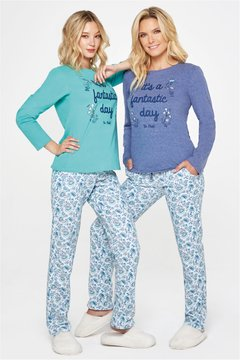 PIJAMA SO FANTASTIC #11517