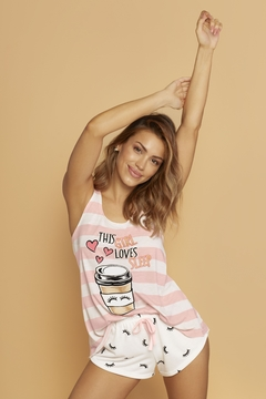 11529 - PIJAMA SO LOVE SLEEP - comprar online
