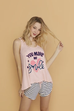 11535 - PIJAMA SO SMILE - comprar online