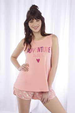 11538 - PIJAMA SO ADVENTURES - comprar online