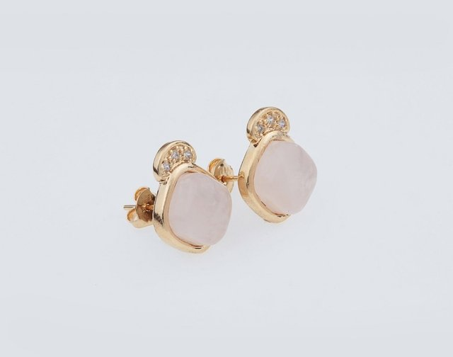natural-stone-earring