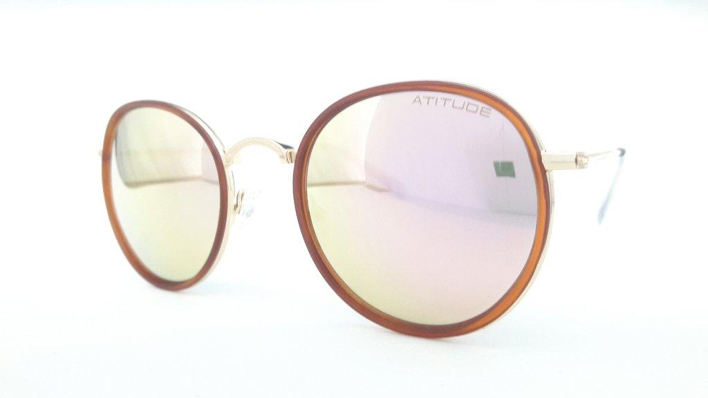 Óculos de Sol Atitude AT 3192 04A 7e8e14c13a
