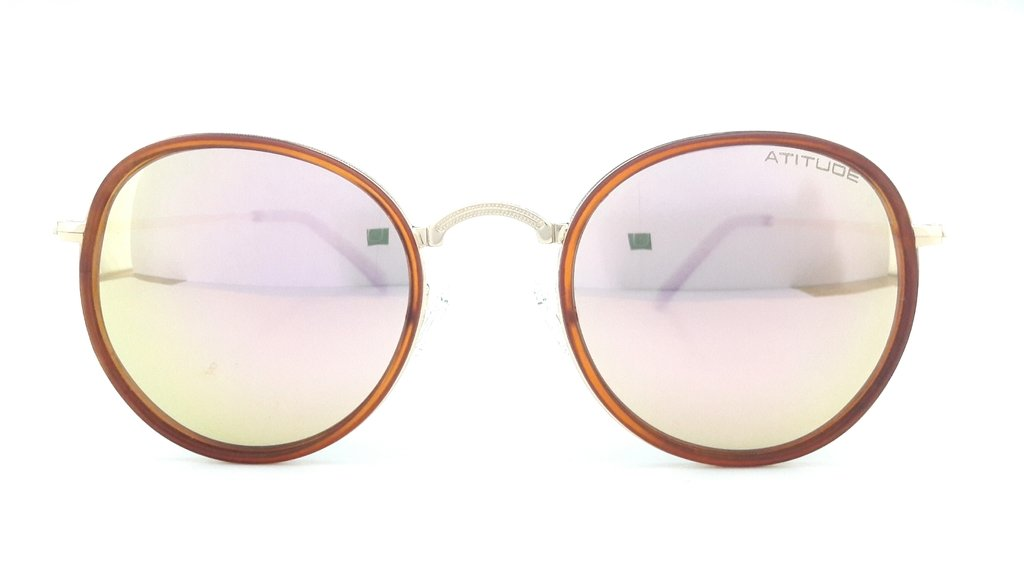 ... Óculos de Sol Atitude AT 3192 04A - comprar online ... bab55d8c0b