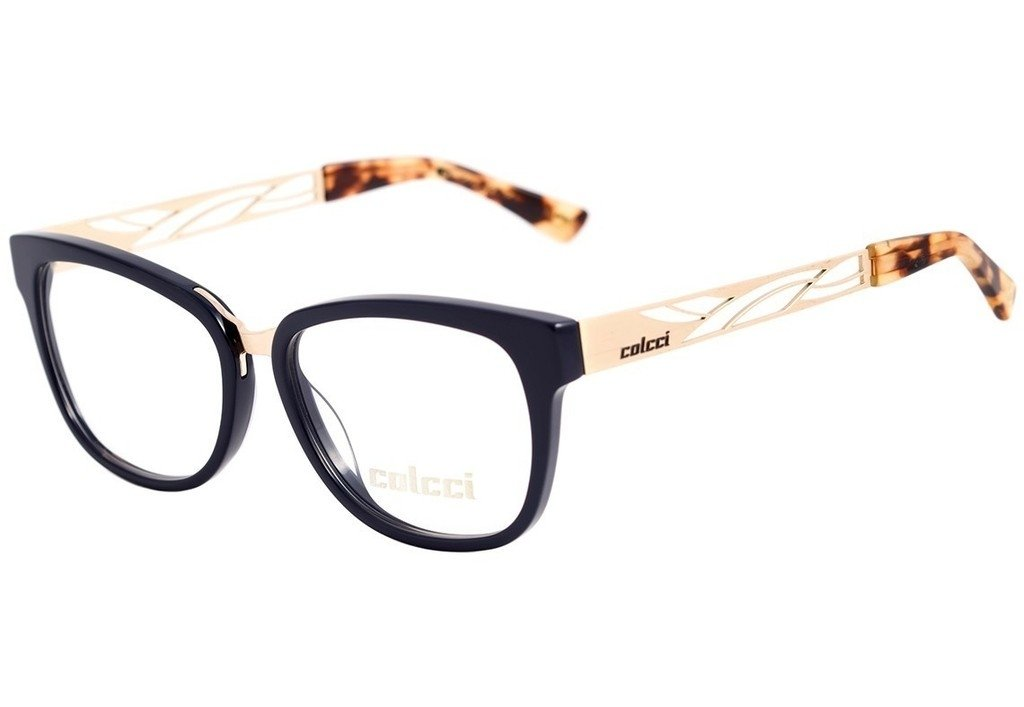 e1bb35283 Óculos de Grau de Grau Colcci C6056