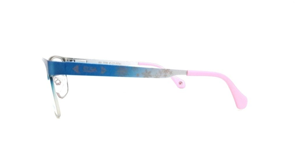 1dcfc67ee7487 ... Óculos de Grau Infantil Frozen FR1 3720 C1741 47 na internet