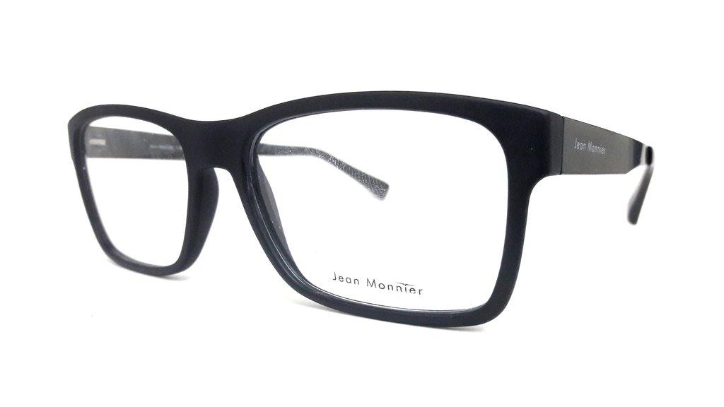 805592c69f997 Óculos de Grau Jean Monnier J8 3139 D007