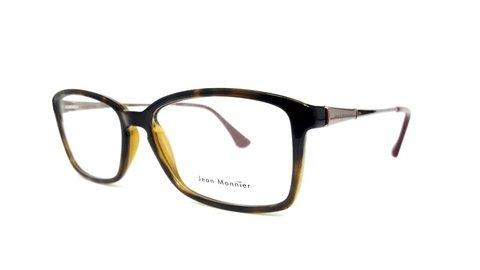 Óculos de Grau Jean Monnier J8 3143 D328 1b4bbda782