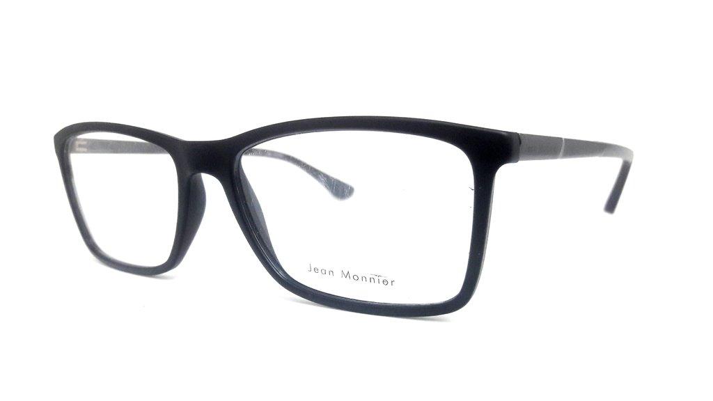 f804834e3 Óculos de Grau Jean Monnier J8 3145 D352