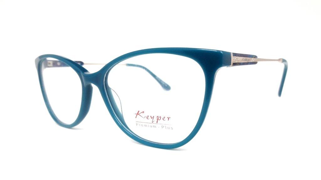 32839a25f Óculos de Grau Keyper 1479 C18 55