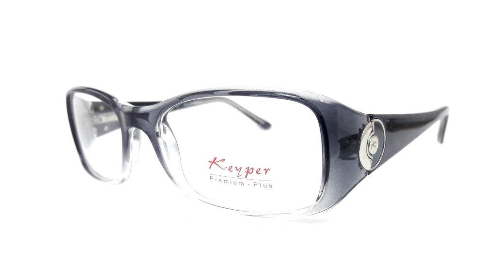5d5a152aa Óculos de Grau Keyper 1483 C1 52