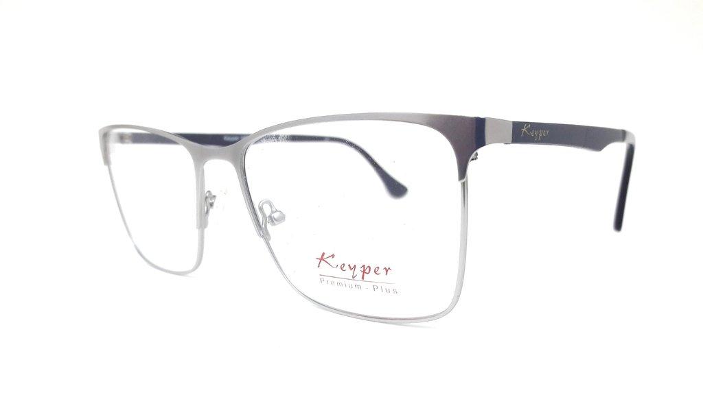 eb51f80b1 Óculos de Grau Keyper 1485 C2 57