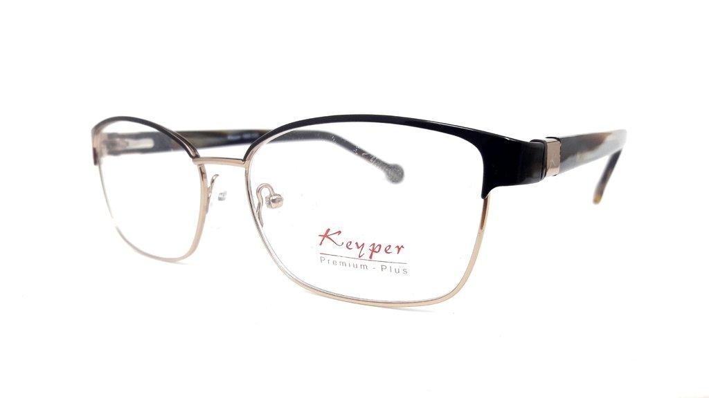 b7a0cdcac Óculos de Grau Keyper 1505 c03 55