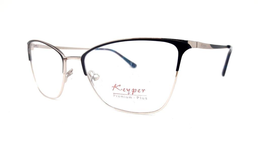 e8b164714 Óculos de Grau Keyper 1536 c12 54