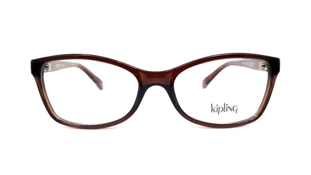5f1f577bd ... Óculos de grau metal Kipling KP 3086 F266 50 - comprar online ...
