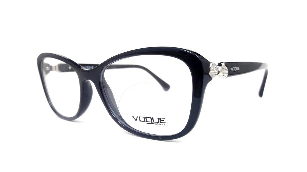 1140639b06a3f Óculos de Grau Vogue VO5095B W44 54