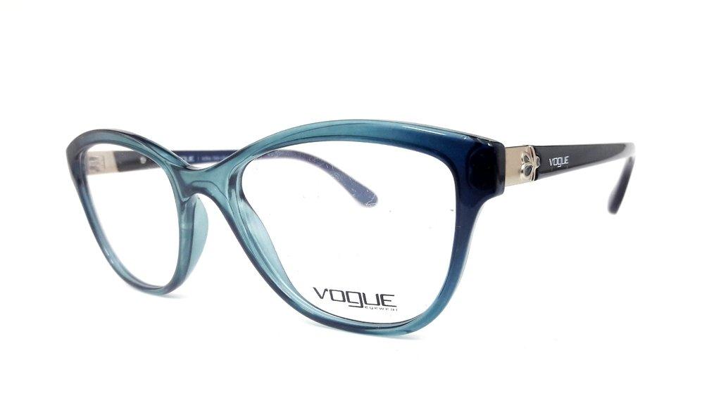 763597fa8c14c Óculos de Grau Vogue VO5130L 2516 52