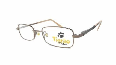 91217f1433c33 Óculos de Grau Infantil Tigrão PO1 2135 C200 43