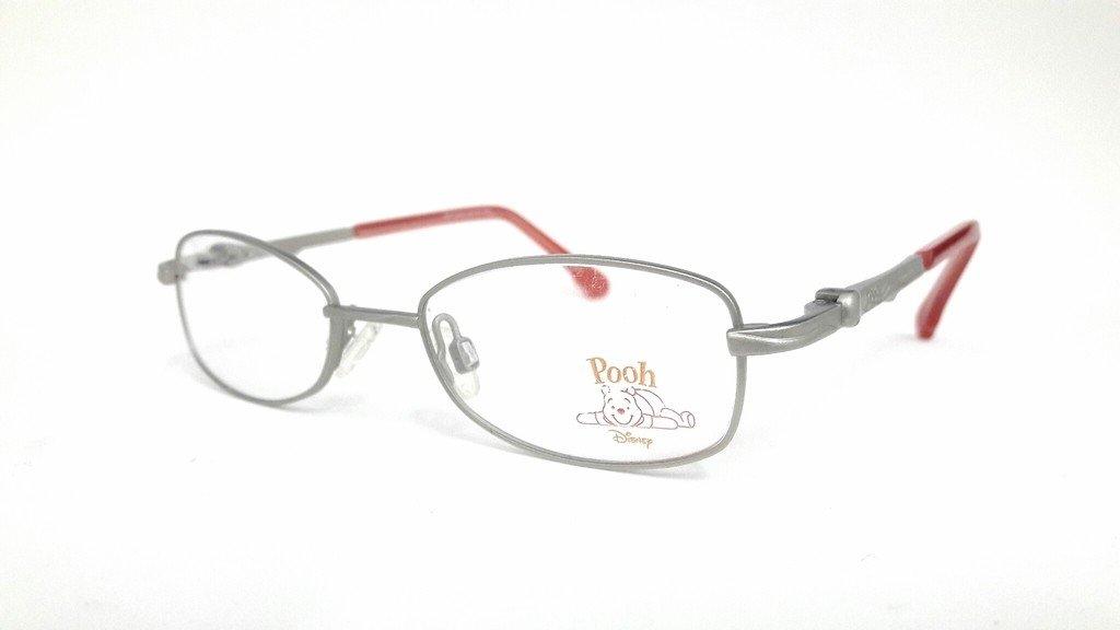 bec4308c24262 Óculos de Grau Infantil Pooh PO1 2141 C09 44