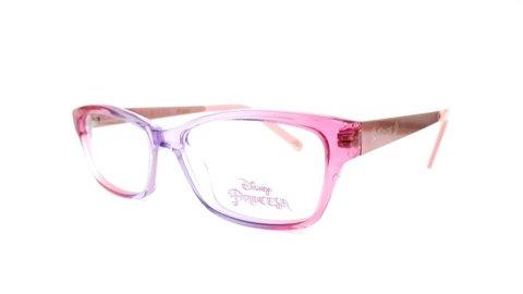 8382e04d16670 Óculos de Grau Infantil Princesas PR2 3513 C774 48