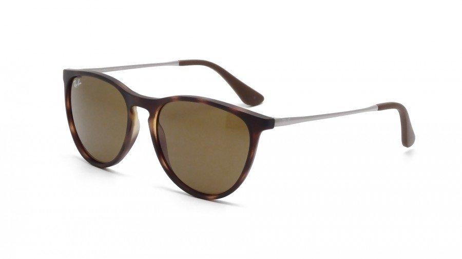 d7c114b31 Óculos de Sol Infantil Ray-Ban Erika Tortoise RJ 9060S 7006/73 50