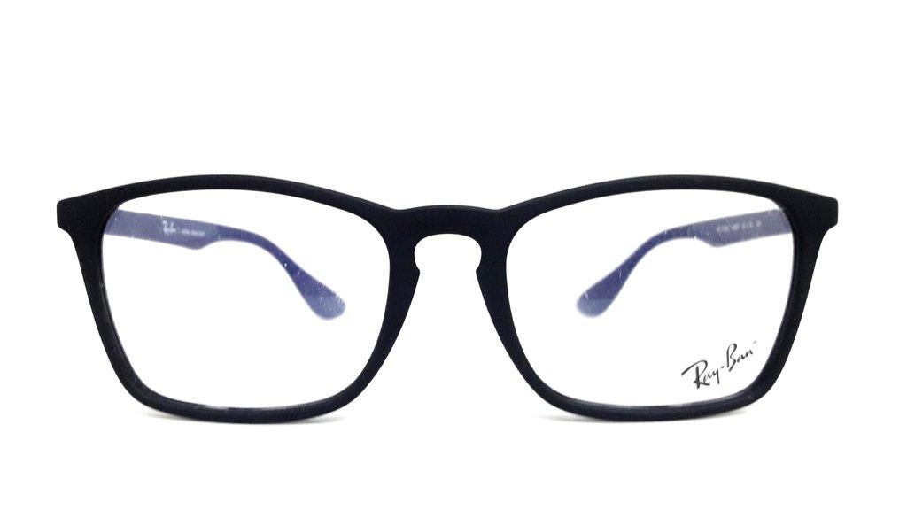 c87dc58c17fa8 ... Óculos de Grau Ray Ban RB 7045L 5663 na internet ...