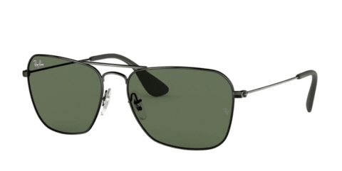 Óculos de So, Ray Ban RB3610 913971 58