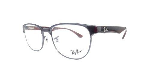 Óculos de Grau Ray Ban RB 6358L 2883 834e8dd3e5