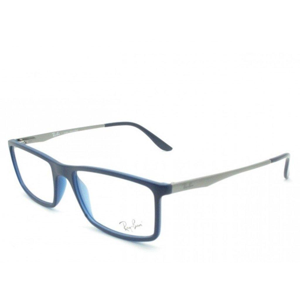 530e161890ddb Óculos de Grau Ray Ban RB 7026L 8001