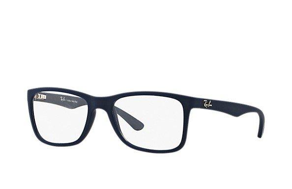 30efe4650 Óculos de Grau Ray Ban RB 7027L 5412