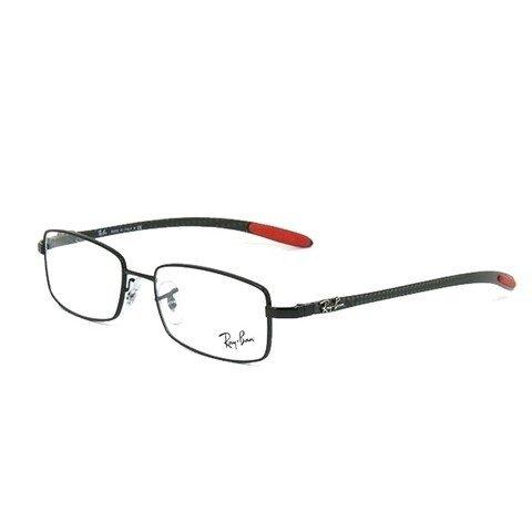 b53d5448f Óculos de Grau Ray Ban RB 8401 2509