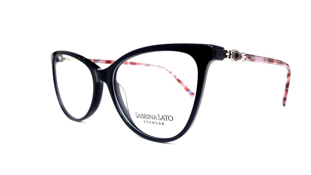 f89f268e3aa35 Óculos de Grau Sabrina Sato SB 5017 C1