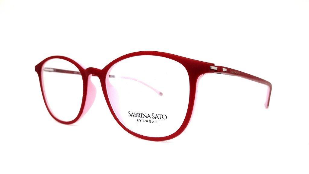 27401206ced71 Óculos de Grau Sabrina Sato SB 5038 C4