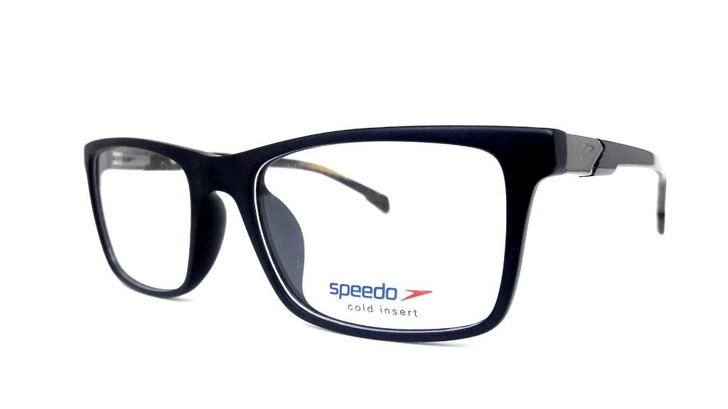 fa75024e86306 Óculos de Grau Speedo SP60881 A02