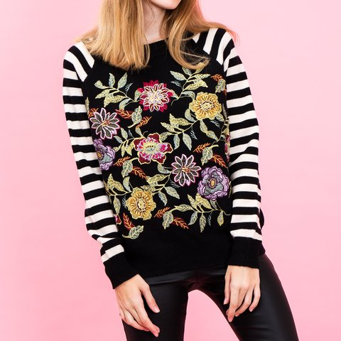 SWEATER ADELISE